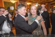 Philharmonikerball 2016 - Wiener Musikverein - Do 21.01.2016 - Tobias MORETTI, Agnes HUSSLEIN74