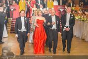 Philharmonikerball 2016 - Wiener Musikverein - Do 21.01.2016 - Maria und Andreas GRO�BAUER GROSSBAUER, Adam FISCHER94