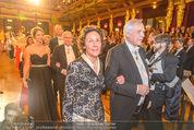 Philharmonikerball 2016 - Wiener Musikverein - Do 21.01.2016 - 96
