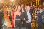 Philharmonikerball 2016 - Wiener Musikverein - Do 21.01.2016 - 97
