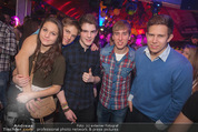 In da Club - Melkerkeller - Sa 23.01.2016 - 1