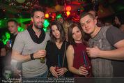 In da Club - Melkerkeller - Sa 23.01.2016 - 11