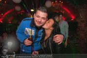 In da Club - Melkerkeller - Sa 23.01.2016 - 12