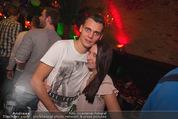In da Club - Melkerkeller - Sa 23.01.2016 - 14