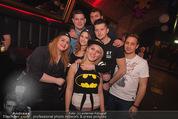 In da Club - Melkerkeller - Sa 23.01.2016 - 17