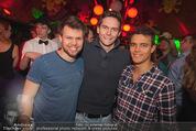 In da Club - Melkerkeller - Sa 23.01.2016 - 20