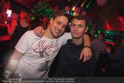 In da Club - Melkerkeller - Sa 23.01.2016 - 21