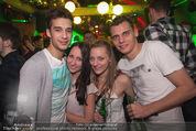 In da Club - Melkerkeller - Sa 23.01.2016 - 26