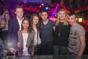 In da Club - Melkerkeller - Sa 23.01.2016 - 4