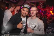 In da Club - Melkerkeller - Sa 23.01.2016 - 5
