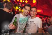 In da Club - Melkerkeller - Sa 23.01.2016 - 6