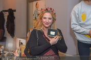 Humanic Kollektion Spring Summer - on market - Di 26.01.2016 - Niki OSL hat bei der Tombola den 2. Preis gewonnen142