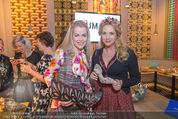 Humanic Kollektion Spring Summer - on market - Di 26.01.2016 - Evelyn RILLE, Niki OSL36