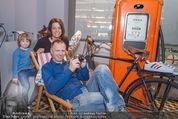 Humanic Kollektion Spring Summer - on market - Di 26.01.2016 - Familie Alex LIST mit Tanja und Sohn Felix57