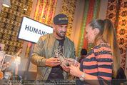 Humanic Kollektion Spring Summer - on market - Di 26.01.2016 - Ines und Fadi MERZA61
