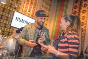 Humanic Kollektion Spring Summer - on market - Di 26.01.2016 - Ines und Fadi MERZA62