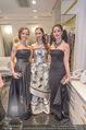 Opernball Couture Salon - Popp & Kretschmer - Mi 27.01.2016 - 1