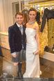 Opernball Couture Salon - Popp & Kretschmer - Mi 27.01.2016 - Marcos VALENZUELA mit Models10