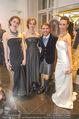 Opernball Couture Salon - Popp & Kretschmer - Mi 27.01.2016 - Marcos VALENZUELA mit Models11