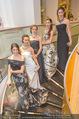 Opernball Couture Salon - Popp & Kretschmer - Mi 27.01.2016 - Solistinnen in Opernballkleidern16