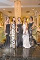 Opernball Couture Salon - Popp & Kretschmer - Mi 27.01.2016 - Solistinnen in Opernballkleidern18