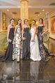Opernball Couture Salon - Popp & Kretschmer - Mi 27.01.2016 - Solistinnen in Opernballkleidern19