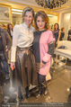 Opernball Couture Salon - Popp & Kretschmer - Mi 27.01.2016 - Olga PERETYATKO, Desiree TREICHL-ST�RGKH2