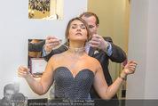 Opernball Couture Salon - Popp & Kretschmer - Mi 27.01.2016 - Olga PERETYATKO29