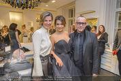 Opernball Couture Salon - Popp & Kretschmer - Mi 27.01.2016 - Olga PERETYATKO, J�rgen Christian JC HOERL, Desi TREICHL-ST�RG40