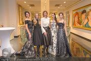 Opernball Couture Salon - Popp & Kretschmer - Mi 27.01.2016 - Laskari, Desiree TREICHL-ST�RGKH49