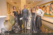 Opernball Couture Salon - Popp & Kretschmer - Mi 27.01.2016 - Laskari, Desiree TREICHL-ST�RGKH, Rainer TREFELIK50
