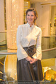 Opernball Couture Salon - Popp & Kretschmer - Mi 27.01.2016 - Desiree TREICHL-ST�RGKH (Portrait)52