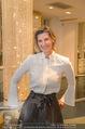 Opernball Couture Salon - Popp & Kretschmer - Mi 27.01.2016 - Desiree TREICHL-ST�RGKH (Portrait)53