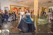 Opernball Couture Salon - Popp & Kretschmer - Mi 27.01.2016 - 66