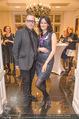 Opernball Couture Salon - Popp & Kretschmer - Mi 27.01.2016 - J�rgen Christian JC HOERL, Anelia PESCHEV69