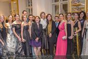 Opernball Couture Salon - Popp & Kretschmer - Mi 27.01.2016 - 71