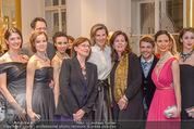Opernball Couture Salon - Popp & Kretschmer - Mi 27.01.2016 - 72