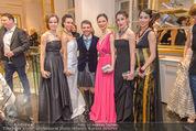 Opernball Couture Salon - Popp & Kretschmer - Mi 27.01.2016 - 73