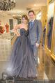 Opernball Couture Salon - Popp & Kretschmer - Mi 27.01.2016 - Olga PERETYATKO, Rainer TREFELIK84