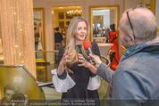 Opernball Couture Salon - Popp & Kretschmer - Mi 27.01.2016 - LASKARI Designerin86