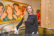 Opernball Couture Salon - Popp & Kretschmer - Mi 27.01.2016 - LASKARI Designerin88