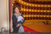 ORF backstage am Ball - Staatsoper - Mi 03.02.2016 - Andrea HEINRICH10