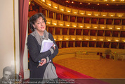 ORF backstage am Ball - Staatsoper - Mi 03.02.2016 - Andrea HEINRICH11