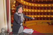 ORF backstage am Ball - Staatsoper - Mi 03.02.2016 - Andrea HEINRICH9