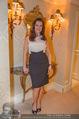 Brooke Shields in der Suite - Grand Hotel - Mi 03.02.2016 - Brooke SHIELDS1