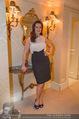 Brooke Shields in der Suite - Grand Hotel - Mi 03.02.2016 - Brooke SHIELDS8