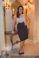 Brooke Shields in der Suite - Grand Hotel - Mi 03.02.2016 - Brooke SHIELDS9