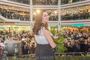 Brooke Shields PK - Lugner City - Mi 03.02.2016 - Brooke SHIELDS33