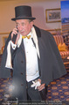 Fototermin Brooke Shields - Grand Hotel - Do 04.02.2016 - Richard LUGNER beim Telefonieren14