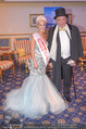 Fototermin Brooke Shields - Grand Hotel - Do 04.02.2016 - Richard LUGNER mit Ballprinzessin Jenny15